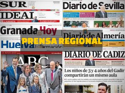 Prensa Regional