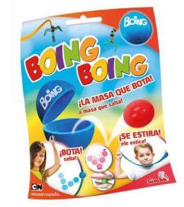 Boing Boing La masa Botadora